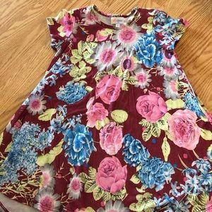 LulaRoe Kid's Scarlett Dress